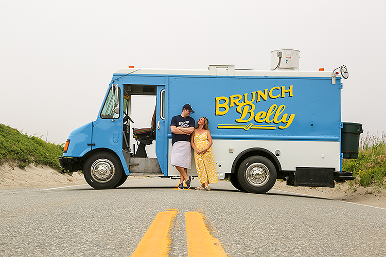 family owned, chef, Brunch Belly